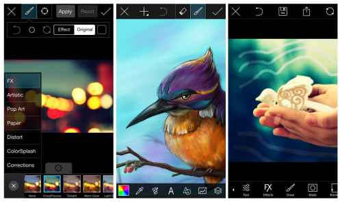 Picsart on PC